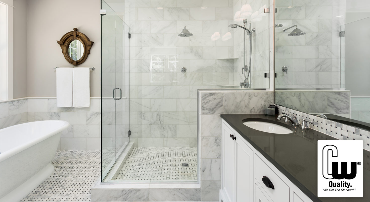 Shower Tub Enclosures Baja Windows And Doors